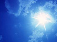 2010年の猛暑と季節外れの黄砂