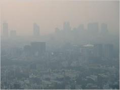 PM2.5による大気汚染が動脈硬化を促進する