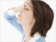 腰痛・腹痛・偏頭痛:中年女性のストレスフルな毎日