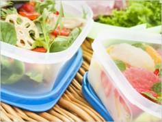 食品容器に含まれる化学物質が危ない!