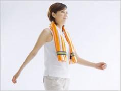 1日6,000歩で変形性膝関節症を予防