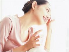 先進国では女性の肺がんが死因のトップに