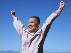 高い心肺フィットネスが血清コレステロール値の上昇を抑える