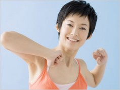 軽めの運動が、がん治療をより効果的にする