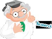 健康に関する調査レポート『こちら調査室』