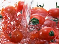 トマトで痛風になるかもしれません