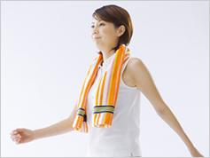 歩調を変えながら歩くとカロリー消費が高まる