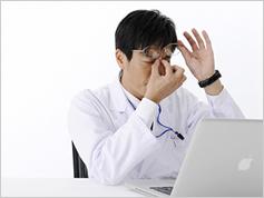 ストレスの強い職業に高い脳卒中の発症リスク