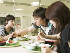 健康的な食習慣が慢性疾患と早死を減らす