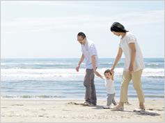 高齢出産の方が子供は健康になる?