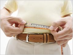 肥満とがんのつながりを知らない人が多い