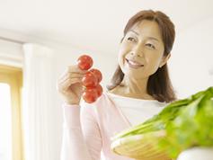 植物性食品中心の食事が2型糖尿病のリスクを下げる