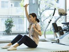 活発な運動で心臓病の遺伝リスクは抑えられる