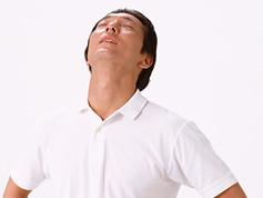 睡眠不足はうつ病や不安の原因になり易い