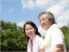「健康寿命の延伸」に注目すべき時が来た!