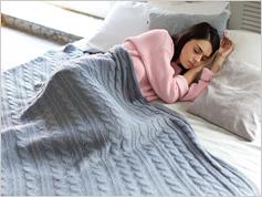 睡眠時間は長過ぎても短すぎてもメタボのリスクを高める!?