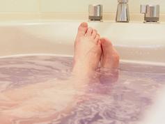 就寝90分前のお風呂が、ぐっすり眠れるベストな入浴法