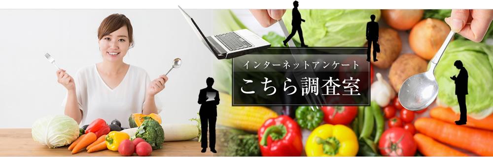 女性の栄養に関するアンケート調査