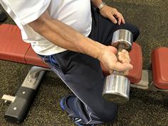 筋肉量が多いと年をとっても心血管疾患になりにくい?