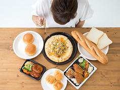 超加工食品の食べ過ぎは2型糖尿病のリスクを高める?