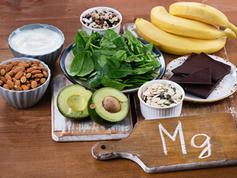 マグネシウムをたくさん摂る中高年女性は心筋梗塞になりにくい?