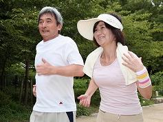 運動と食事で軽度認知障害は予防できる?