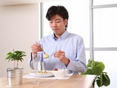 栄養たっぷりの朝食を摂る人は太らない!?