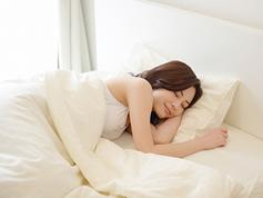 眠れないときはプレバイオティクスが役立つかも