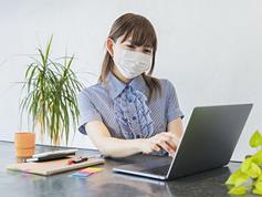 新型コロナウイルスによる世界的な身体活動量の低下