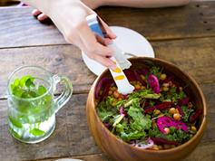 肉・乳製品を少し摂っても、植物中心の食事法なら血圧は下がります