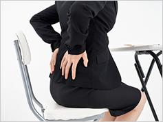 推奨以上の定期的な運動で、座りっぱなしの弊害を解消できる