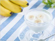 食物繊維、カルシウム、ヨーグルトが大腸がんのリスクを下げる