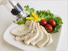 たんぱく質を充分に摂っていない糖尿病患者が多い