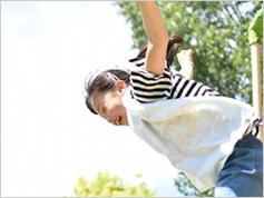 体力のある子供はメタボによる動脈硬化リスクが低い